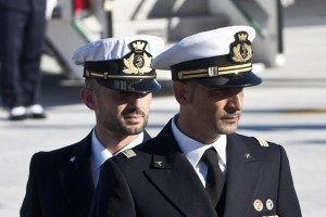 """Caso Marò, Mattarella: """"Italia pronta a lottare per Girone e Latorre"""""""