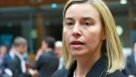 """Nucleare, Mogherini: """"L'Iran adesso potrà avere un ruolo fondamentale"""""""