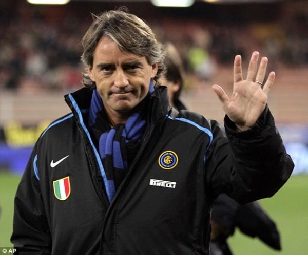"""Raduno Inter 2015/2016, Mancini: """"Ci toglieremo delle soddisfazioni"""""""