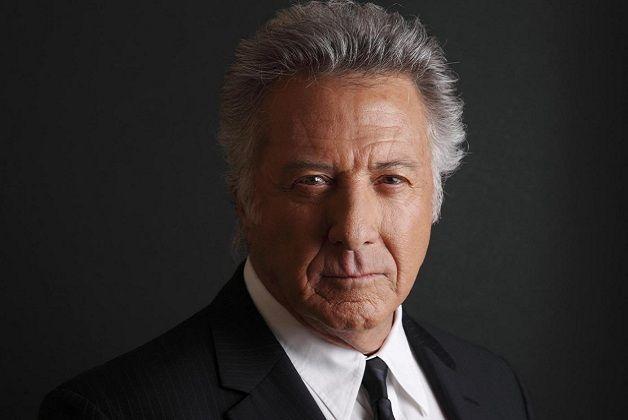 """Dustin Hoffman prende distanze dal cinema: """"Meglio la televisione"""""""