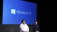 Windows 10: quasi al traguardo lo sviluppo della versione RTM