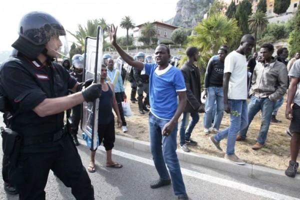 Emergenza immigrati, Edoardo Rixi raccogliere l'invito dell'Ascom di Ventimiglia