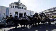 Funerale di Casamonica, secondo i nipoti non era un mafioso