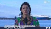 Malore in diretta per la giornalista del Tg3 Valeria Collevecchio
