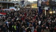 Londra: previsto un nuovo sciopero per la metro, rischio paralisi