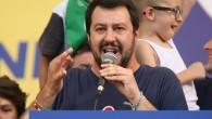 """Matteo Salvini contro Vescovi, Chiesa e Papa: """"Hanno proprio rotto le..."""""""