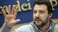 Migranti, Salvini all'arcivescovo Nosiglia: «Manterrete anche 5 italiani in difficoltà?»
