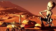 Forme di vita al di fuori della Terra? Sì, su Marte! La Nasa ne è certa