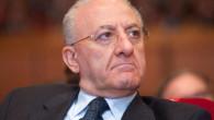 """Governatore Campania De Luca: """"Rai3 fa camorrismo giornalistico"""""""