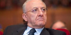 """Governatore Campania, De Luca: """"Rai3 fa camorrismo giornalistico"""""""