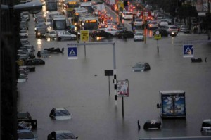 Allerta meteo, Sicilia: scuole chiuse a Catania, Enna, Messina e Trapani