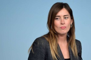 "Maria Elena Boschi: ""Io prossima premier? Non scherziamo nemmeno, c'è Renzi"""