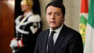 """Renzi e il rischio attentati via Whatsapp: """"Girano un sacco di bufale, non fatevi fregare"""""""