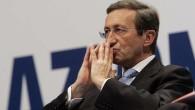 """Attentati a Bruxelles, Gianfranco Fini: """"Le parole di Juncker e Renzi fanno sorridere"""""""