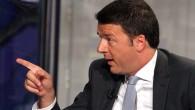 """Matteo Renzi sul Pd: """"Le persone che mi accusano hanno distrutto l'Ulivo"""""""