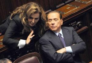 """Comunali Roma, Santanchè a Berlusconi: """"Solo i cretini non cambiano idea"""""""