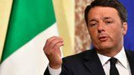 """Premier Renzi sui magistrati: """"Leggo tutti i giorni polemiche, io li rispetto e aspetto le sentenze"""""""