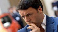 "Referendum trivelle, premier Renzi: ""Astenersi è costituzionalmente legittimo"""
