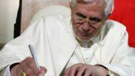 """Papa emerito Ratzinger: """"Il Terzo Segreto di Fatima è stato svelato per intero"""""""