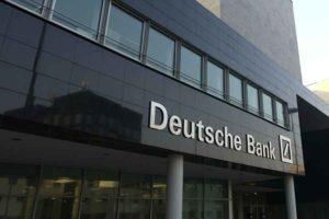 """Deutsche Bank, ex managing director DB: """"L'inchiesta di Trani parte col piede sbagliato"""""""
