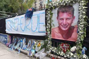 """Morte Ciro Esposito, oggi la sentenza. La madre: """"Spero nell'ergastolo per De Santis"""""""