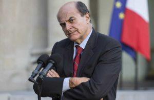 """Bersani-Boschi, è scontro sui partigiani: """"Come si permette a distinguere tra veri e finti?"""""""
