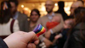 """Unioni civili, Onorato Lista Marchini: """"Nessun obbligo a celebrare matrimoni gay"""""""