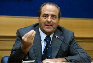 """L'ex magistrato Di Pietro: """"Esistono buoni e cattivi, non partiti buoni e partiti cattivi"""""""