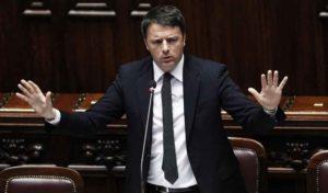 """Renzi dopo l'arresto sindaco Pd di Lodi: """"Nessun complotto dei pm contro il Governo"""""""