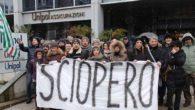 Sciopero dipendenti Unipol: successo in tutta Italia per la lotta contro il contratto integrativo