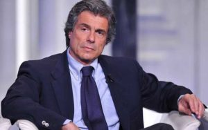 """Amministrative Roma, Alfio Marchini: """"Attenti, Salvini vuole far pagare il pedaggio sul gra"""""""