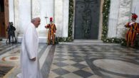 "Papa Francesco al Giubileo dei sacerdoti: ""Superare egoismo e vanità con la Misericordia"""