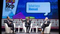 """Renzi: """"Io padrone dell'Italia? Pronto a legge di massimo due mandati per il premier"""""""