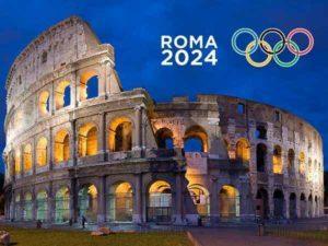 """Olimpiadi Roma 2024, Sen. Pd: """"I soldi del Cio sono fondamentali per la città"""""""