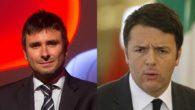 """Comunali, Renzi: """"Pd oltre 40% in molti comuni"""". Di Battista: """"Forse nel suo magico mondo"""""""