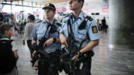 Arrestato un italiano in Norvegia all'Aeroporto di Stavange, accusato di pedopornografia