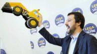 """Comunali Roma, Salvini: """"Da Forza Italia preferito il Pd all'unità del Centrodestra"""""""