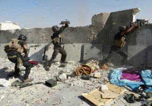 """Isis, Presidente del Ninawa (Iraq) a Palermo: """"L'Ue ci aiuti, Mosul presto libera dai jihadisti"""""""