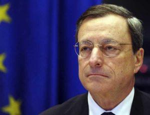 """Banche, Comm. Finanze M5S: """"Potrebbe nascere un governo tecnico Mario Draghi"""""""