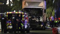 Attacco terroristico a Nizza, camion e spari sulla folla: almeno 73 morti, 150 feriti