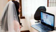 Matrimonio, la Corte di Cassazione ha detto sì alle prime nozze celebrate via Skype