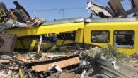 """Scontro treni in Puglia, Segr. Gen. Fit Cisl: """"Colpa del sistema di sicurezza non adeguato"""""""