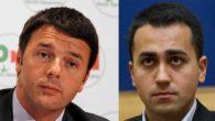 """Legge elettorale, scontro Pd-M5S: """"Renzi vuole cambiare l'Italicum per paura di perdere"""""""