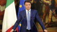 """Renzi, assemblea Pd: """"Brexit? Gigantesca sveglia. Elezioni Usa: """"Trump gioca sulla paura"""""""