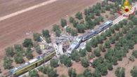 Puglia, scontro frontale tra due treni tra Corato e Andria: almeno 11 morti, decine di feriti