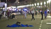"""Strage di Nizza, presidente Francia Hollande: """"Ancora 15 persone tra la vita e la morte"""""""