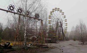 Chernobyl, l'Ucraina pensa di trasformarla in un parco solare