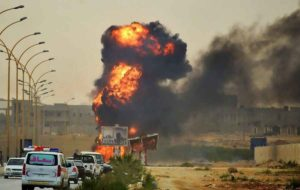 """Raid in Libia contro l'Isis, ministro Pinotti: """"Italia pronta a eventuale utilizzo delle basi"""""""