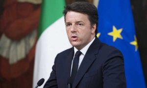 """Premier Renzi ai militari impegnati nelle missioni internazionali: """"Siamo orgogliosi di voi"""""""
