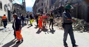 """Terremoto, Assessore Lavori Pubblici Rieti: """"Dal Comune aiuti per Amatrice e Accumoli"""""""